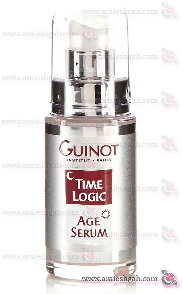 سرم گینو guinot time logic age serum